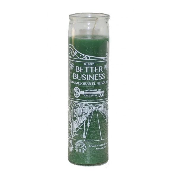Better Business Candle