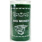 Big Money Candle