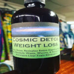 Cosmic Detox Weight Loss