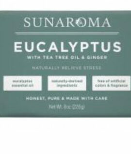 Eucalyptus Body Bar