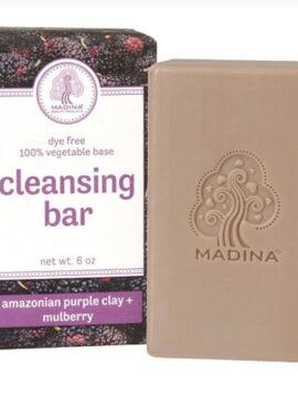 Madina Cleansing Bar