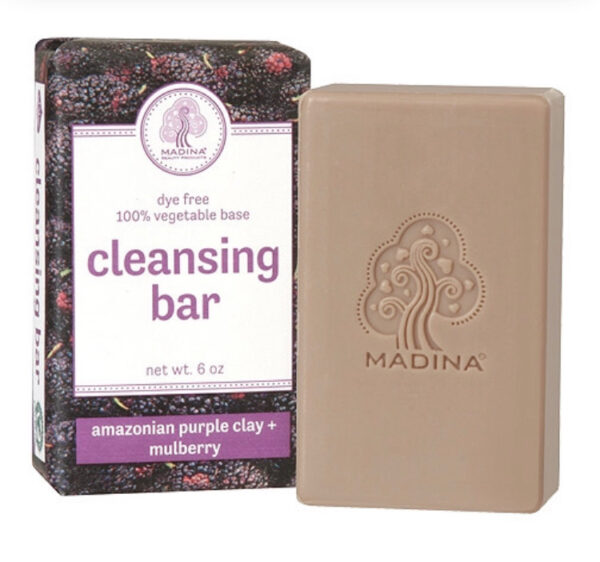 Madina Cleansing Bar