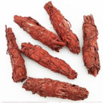 Red Sage – Dragons Blood
