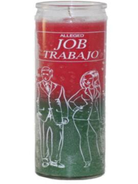 Job Candle