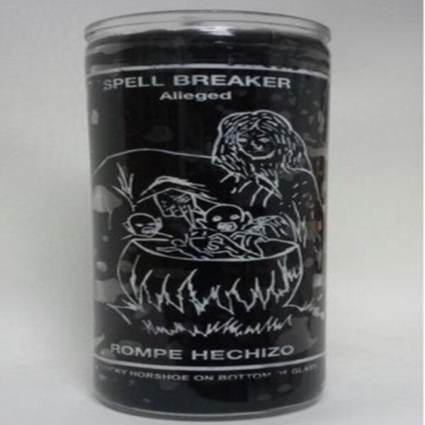 Spell Breaker Candle