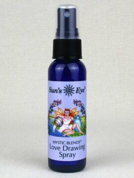 Love Drawing Spray