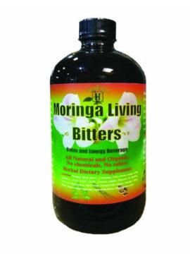 Moringa Living Bitters
