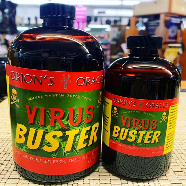 Virus Buster