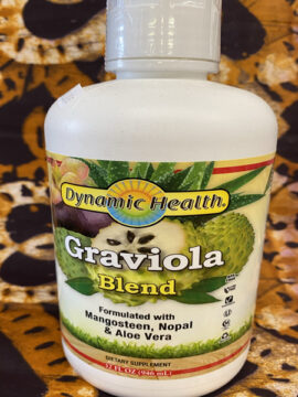 Graviola Blend