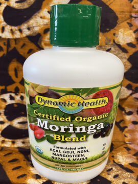 Moringa Blend