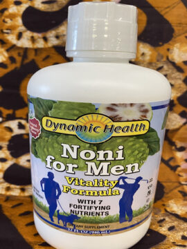 Noni for Men